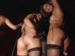 Erotic dancers oil micro bikini compilation-01