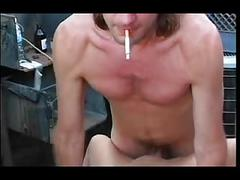 White trash whore 22 - scene 3