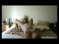 Amateur home movie