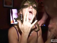 Cum in mouth & creampies - natascha and luna p2 ----------rn