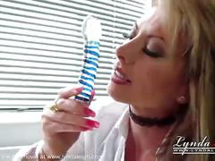 dildo, pussy, ass, milf, tease, boob, office, strip, british