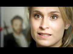 Lea marlen woitack - hot german tv actress