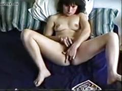 Horny girl 258