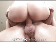 Tiny4k - maci winslett begs for the hot beef injection in her wet pussy