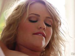 Mia malkova makes sure she cums surely and sweetly