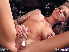 Pussy play care with juelz ventura