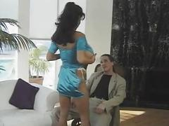 Their cups runneth over (big tits movie)
