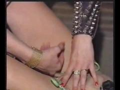 Edging lesbian bdsm part 2