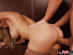 Sexy teacher brandi love