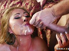 Brazzers network kianna dior is drilled doggys...