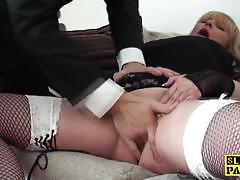 british, stockings, fingering, bbw, mature, spanking, domination, corset, reality, closeup