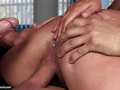 21 sextury smoking hot double penetration acti...