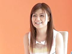 Jav hd japanese babes interview