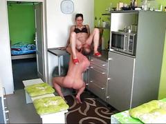 Der küchenfick