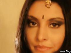 Eleganxia indian milf erotic passion