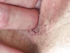 Yonitale: black cherry (malena fendi) is getting an orgasm