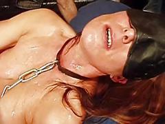 German mom gangbang
