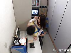 handjob, public, flashing, brunette, censored, asian babe, boob rubbing, japanese flashers, all japanese pass