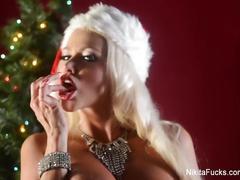 big tits, blonde, masturbation, milf, nikitafucks, nikitavonjames, big-boobs, masturbate, mom, mother, pornstar, puba, pussy, ass, tits, solo, big-tits, russian