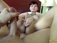 naomi heart, blowjob, riding, tattoo, cumshot, facial, hot, shaved, cum, handjob, porn, cowgirl, shaved pussy, girl, cock suck, short hair, tattoos