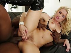 Elegant angel deep pounding the sweet annika a...
