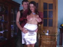Russian mature - emilia 22