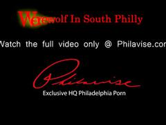 Cadence lux blowing the werewolf in her best bj scene @ philavise.com