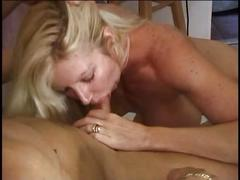 Dirty whore getting juicy cunt fucked
