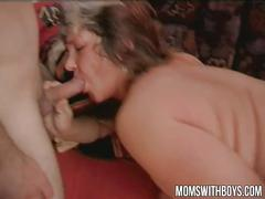 cumshot, facial, fucking, european, sucking, wife, old, mom, granny, mommy, mother, cougar, old-and-young, momswithboys