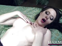 Harmonyvision samantha bentley loves intense anal