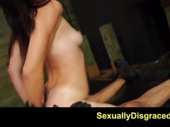 Fetishnetwork kaisey dean sybian orgasm