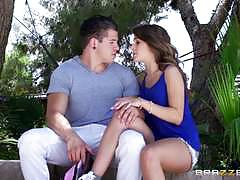 Brazzers network kimmy granger rammed doggysty...