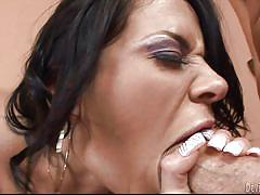 squirting, hand job, blow job, huge dick, brunette milf, rubbing pussy, big breasts, cock riding, fucked from behind, squirtalicious, fame digital, savannah stern, chris charming