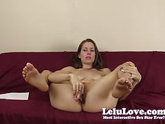lelu love, feet, anal, solo, plug, amateur, fetish, homemade, soles, 1080p, foot, instruction