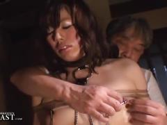 bondage, blowjob, japanese, forbiddeneast, rough-sex, oriental, orgasms, small-tits, young, nipple-clamps, kink, panties, toys, cock-sucking