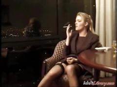 masturbation, smoking, masturbate, jennifer-george, smoking-masturbation, smokes, masturbating, bottomless, fingering, solo, cigarette