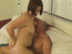 Phoenix loves it when someone humps her pussy!