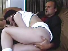 Big joe gets a blow and anal