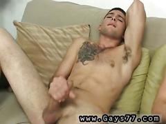 Jerking the cock and the dudes are getting freaky