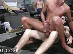 amateur, blowjob, twink, jerking off, anal gaping, frat