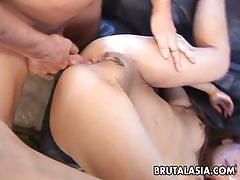 asian, fuck, hardcore, ass, hot, cum, butt, nasty, orgasm, japanese, japan