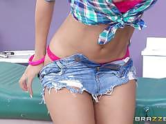 Brazzers network girlie loving rachel starr ta...
