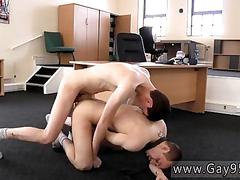 Anal fucking the nasty dude all the way so good