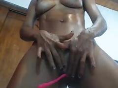 Black girl show