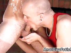 Free galleries black gay anal sex kieron knight loves to suck the redhot cum geyser