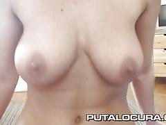 Cute czech has beautiful boobs