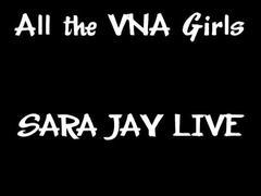 Sara jay and arayana starr and lil mama