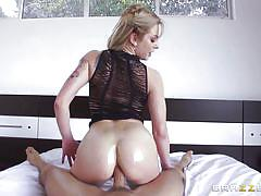 handjob, big ass, rimjob, blowjob, big dick, anal sex, ball sucking, blonde babe, wet butt, big wet butts, brazzers, dahlia sky, mick blue