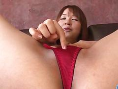 amateur, asian, japanese, masturbation, rubbing, solo, trimmed