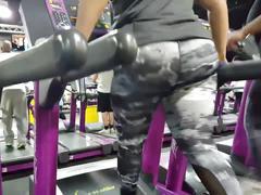 Eye spy gym booty 13